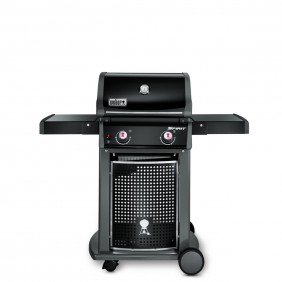Weber Grill Spirit E-210 Classic Black