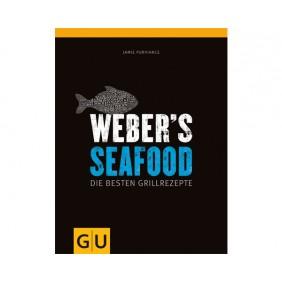 Weber's Seafood - Die besten Grillrezepte Deutschland