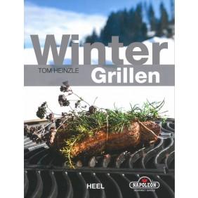 NAPOLEON Grillbuch WinterGrillen von Tom Heinzle