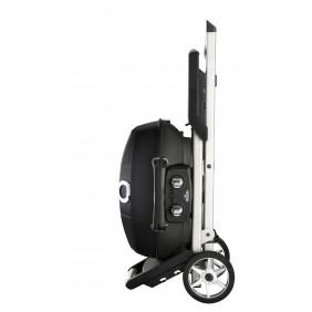 NAPOLEON Gasgrill TravelQ 285X inklusive klappbares Wagenmodul