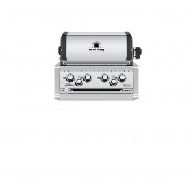 Broil King Imperial 490 PRO Built In