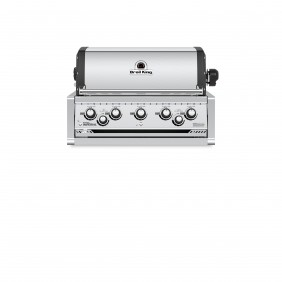 Broil King Imperial 590 PRO Built In