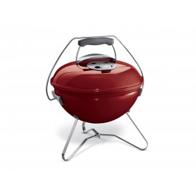 Weber Smokey Joe Premium, 37 cm, Crimson