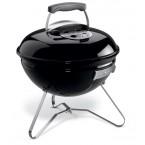 Weber Smokey Joe Premium 37 cm, Schwarz/Black