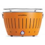 LotusGrill Raucharm Holzkohlegrill Starter-Set inkl. Brennpaste und Holzkohle versandkostenfrei bei grillstyle.de