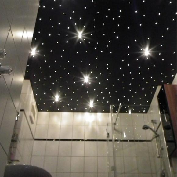 dot spot Akzentlichtpunkt starlight-crystal 12V mit SWAROWSKI ...