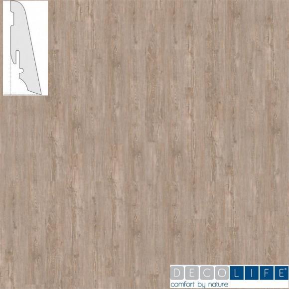 Decolife Steckfussleiste Winter Pine Winterfichte Mein Wohndesign24 De