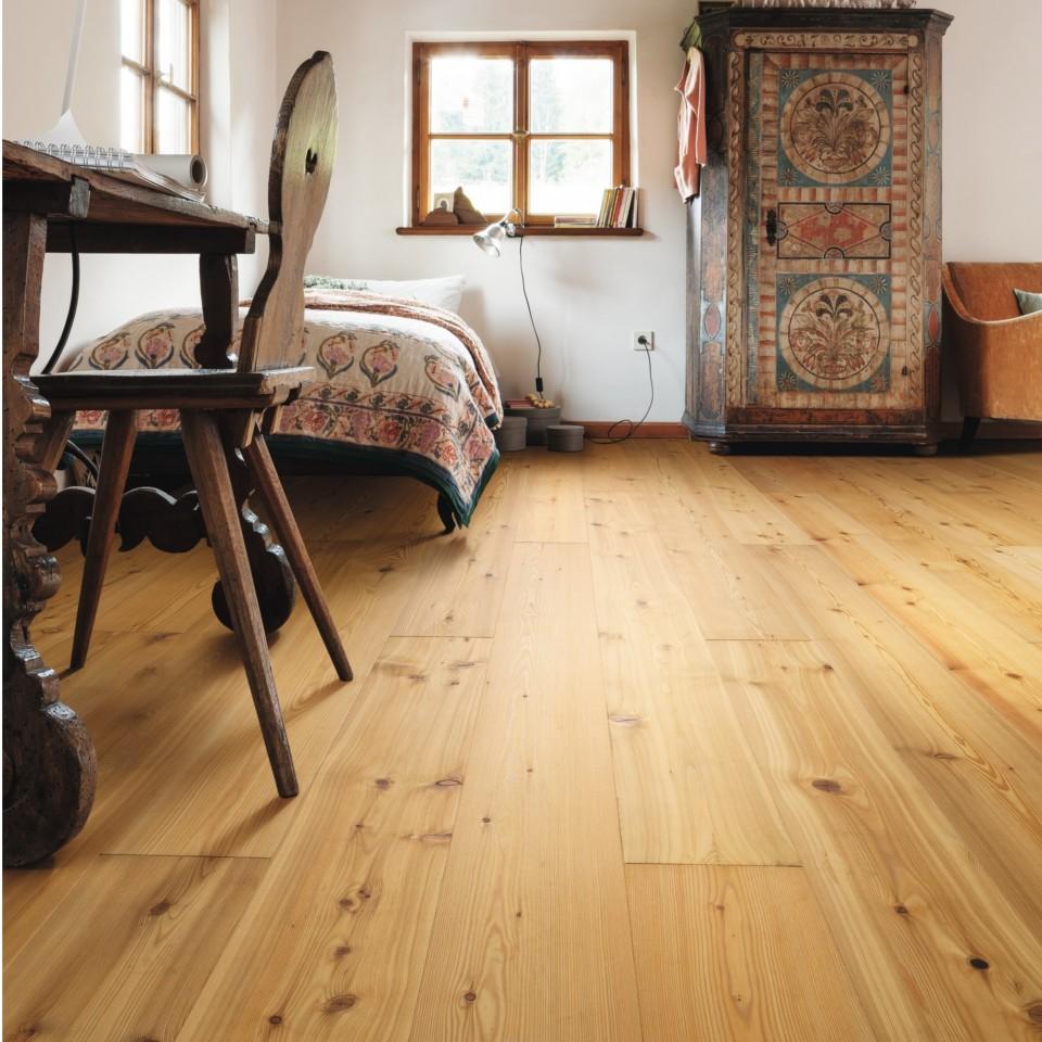 haro parkett serie 4000 lhd l rche wei sauvage strukt 4v natur l mein. Black Bedroom Furniture Sets. Home Design Ideas