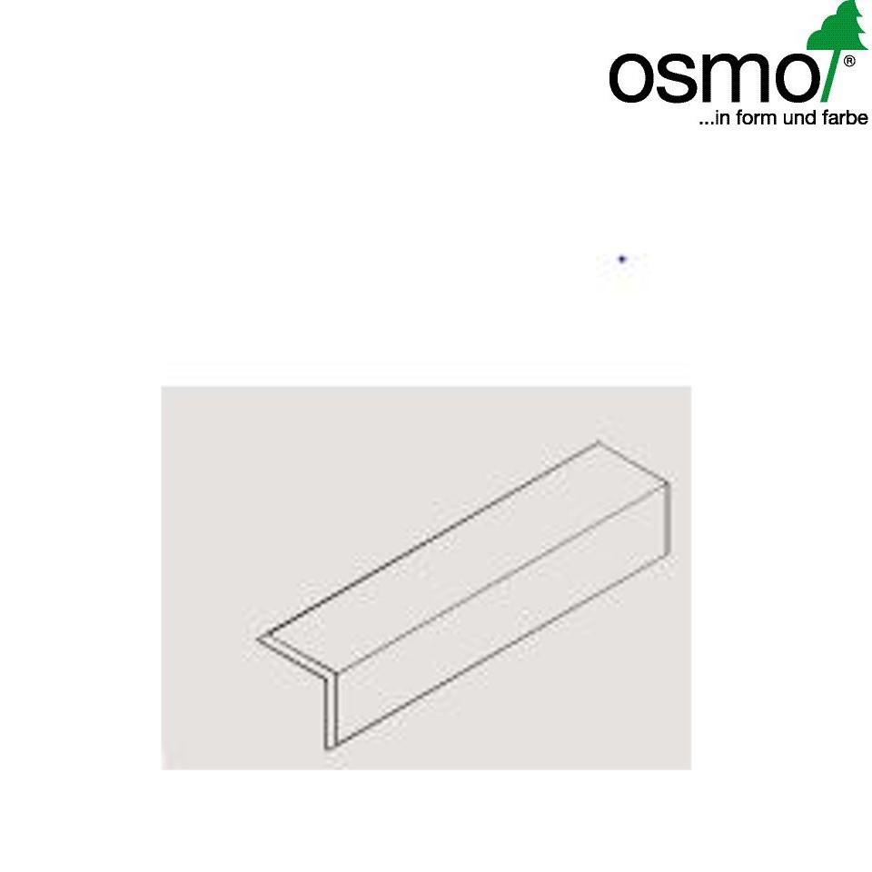 osmo zubeh r multi deck abschlussleiste hellgrau mein. Black Bedroom Furniture Sets. Home Design Ideas