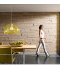 MeisterWerke Systempaneele NOVA SP 300 Eiche 4046-Holznachbildung