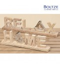 Boltze Aufsteller RELAX HOME Länge 50 cm