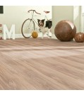 DECOLIFE Designvinyl Landhausdiele Tan Oak white washed