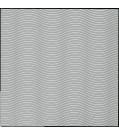 MeisterWerke Paneele Design Rahmen Einlegeprofil Sinus 278