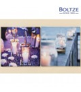 Boltze LED-Bild 40x40 cm