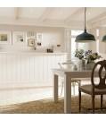 MeisterWerke Echtholzpaneele Madera EP 250  Esche weiß 073-lackiert