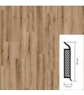 objectflor Steckfußleiste   Natural Oak Medium