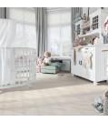 MeisterWerke MeisterDesign.comfort DD 600 S Eiche arcticweiß 6995-Holznachbildung