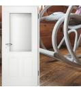 Innentüre Stiltüre ARTO 40 Weisslack 9010 (RSP)- mit und ohne LA