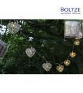 Boltze LED-Lichterkette Länge 145 cm