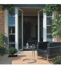 OSMO Terrassendiele Douglasie - glatt / glatt