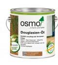 OSMO Terrassen-Öl Douglasie 004 naturgetönt