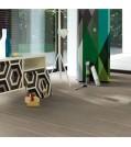 PARADOR Parkett Trendtime 4 Eiche metallic gebürstet 4V Living-lackversiegelt matt