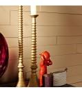 MeisterWerke Systempaneele NOVA SP 300 Gold-Metallic 4081-Nachbildung