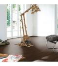 PARADOR Parkett Trendtime 4 Walnuss amerik. Antique 4V Living-lackversiegelt matt