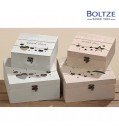 Boltze Box KIM 2-tlg. Set