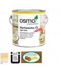 OSMO Hartwachs-Öl ORIGINAL für Fußböden-3062 Farblos Matt