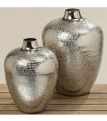 Boltze Vase DETROIT Höhe 29 cm