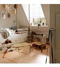 MeisterWerke Longlife-Parkett PD 400 Cottage Ahorn kanadisch lebhaft 8024-mattlackiert