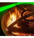 glammfire Funkenschutz für Fire Pits