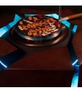 glammfire LED-Farblicht Set RGB inkl. Ferbedienung