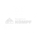 Haas+Sohn Rauchrohr Wandfutter doppelt in perl-schwarz Ø 15 cm