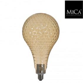 MICA Lampe ROW GOLD Ø 16,5 cm