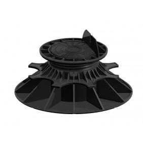 FIBERON PVC Bodenträger verstellbereich von 40-140 mm