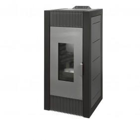 Ximax Pelletofen X16C mit integriertem Display