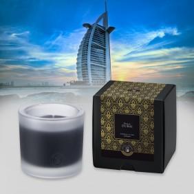 Engels Kerzen Duftkerze FROZEN DUBAI im Geschenkkarton