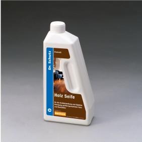 Dr. Schutz CC- Holz Seife 0,75 L - passend zu geölten Holzböden
