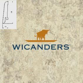 WICANDERS Steckfußleiste Schiefer Arabic