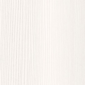 MeisterWerke Dekorpaneele Terra 150 Fineline weiß 4017 - Frontal