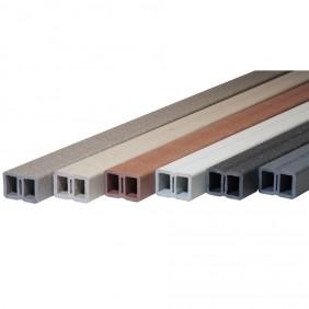 Terrassen Unterkonstruktion für UPM ProFi Design Deck-Alle Fraben