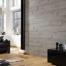 MeisterWerke Systempaneele NOVA SP 300 Beton 4045-Nachbildung