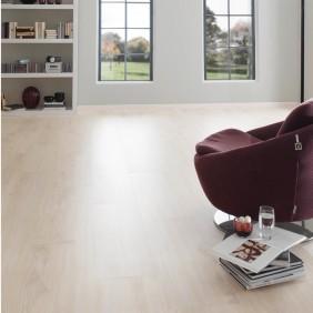 KWG Designboden SAMOA Polareiche-HOT Coating