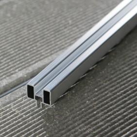 Terrassen Zubehör UPM ProFi Aluminiumschiene