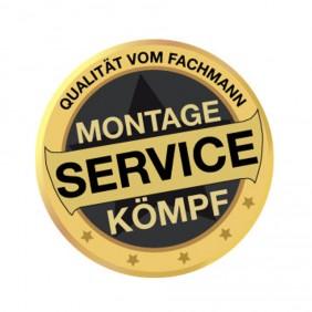 Kömpf Montageservice -  Teppich/PVC entfernen / entsorgen (lose)