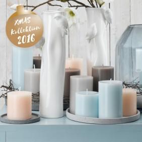 Engels Kerzen DAS ENGELS ORIGINAL -gegossene und durchgefärbte Kerze