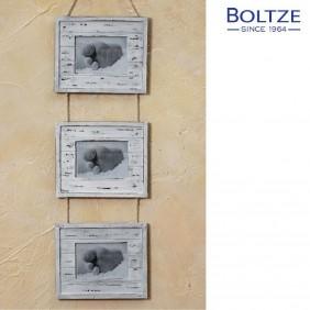 Boltze Bilderrahmen LUCA 3-tlg.