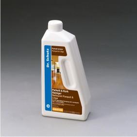 Dr. Schutz CC- Parkett und Kork- Reiniger 0,75 L